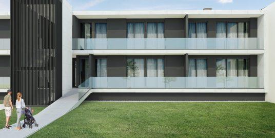 São Pedro Residence – Apartamentos T-2 e T-3