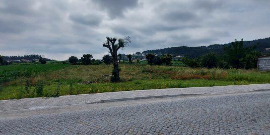 Terreno em Bastuço (S. João)
